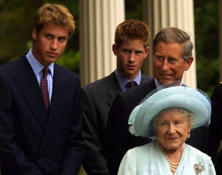 the truth behind the dna revealing a real father of prince harry and prince charles disowning his son the frisky the truth behind the dna revealing a