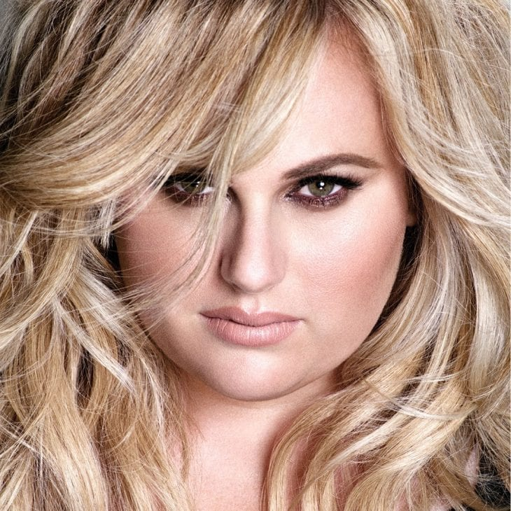 The transformation of Rebel Wilson - The Frisky