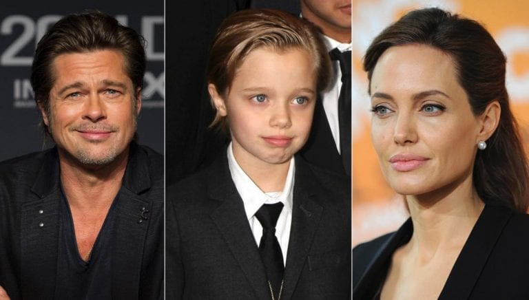 Things You Didn't Know About Shiloh Jolie-Pitt