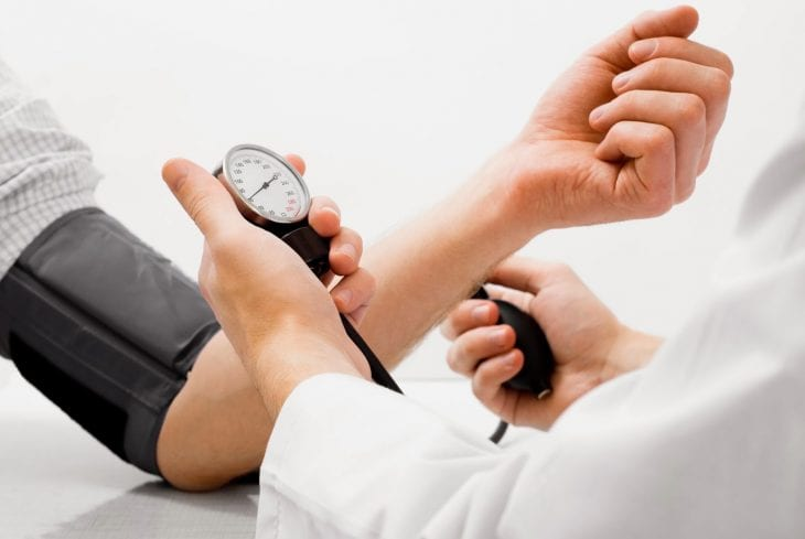 blood pressure 730x489 - The benefits of Chiropractic Care