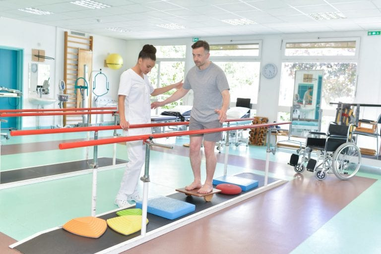 Apparent Benefits Of Physical Therapy Programs The Frisky