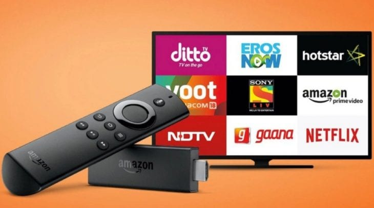 How to Watch Any Netflix Content Library with Amazon Fire TV Stick