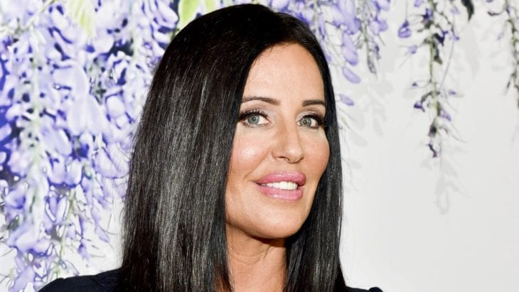 What online dating site did patti stanger use