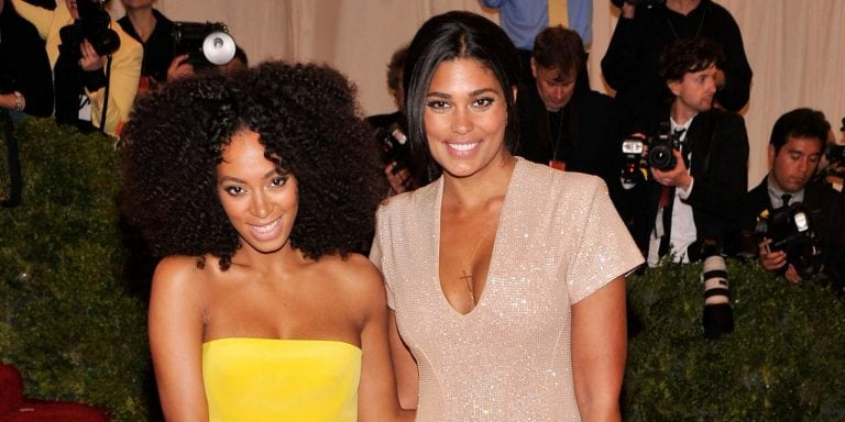 Solange Knowles attacked Jay Z over Rachel Roy: sources