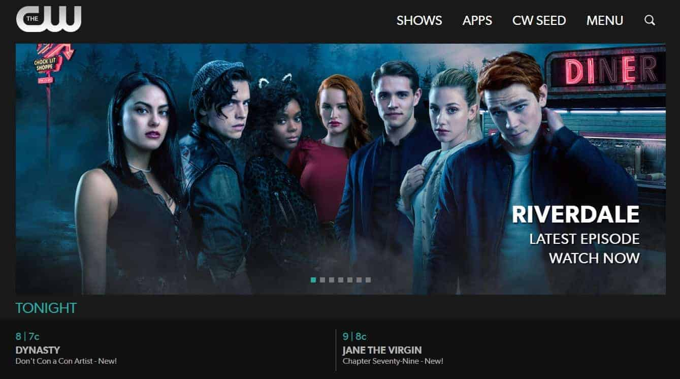 10 Popular Websites for Streaming TV Free of Charge