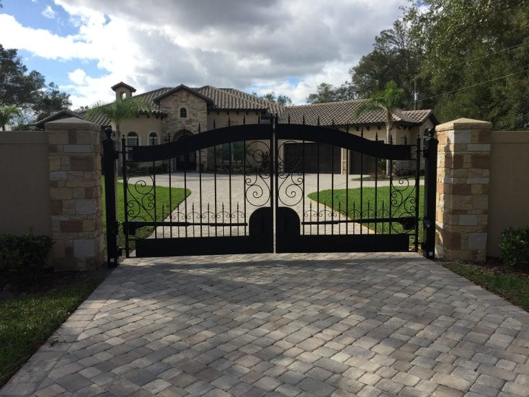 Why Should You Install Driveway Gates The Frisky