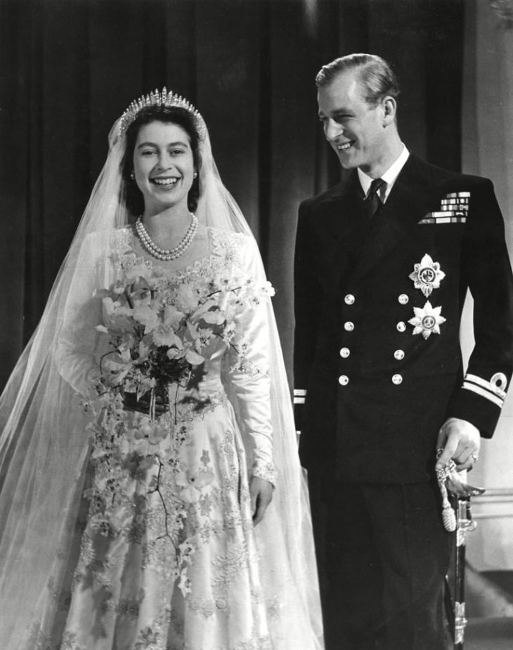 Things you didn't know about Queen Elizabeth II and Prince ...