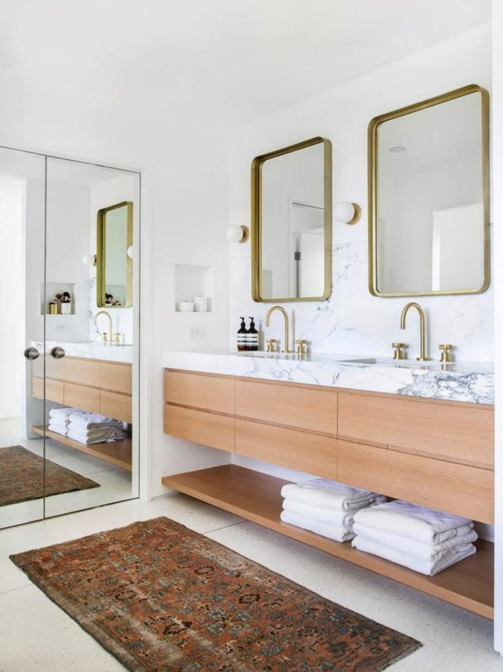 Best Bathroom Ideas And Trends For 2019 Updated April 2019