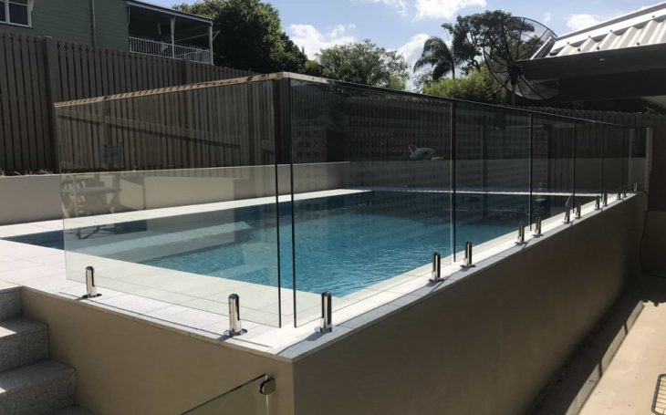 Swimming Pool Fencing - What You Need To Know - The Frisky