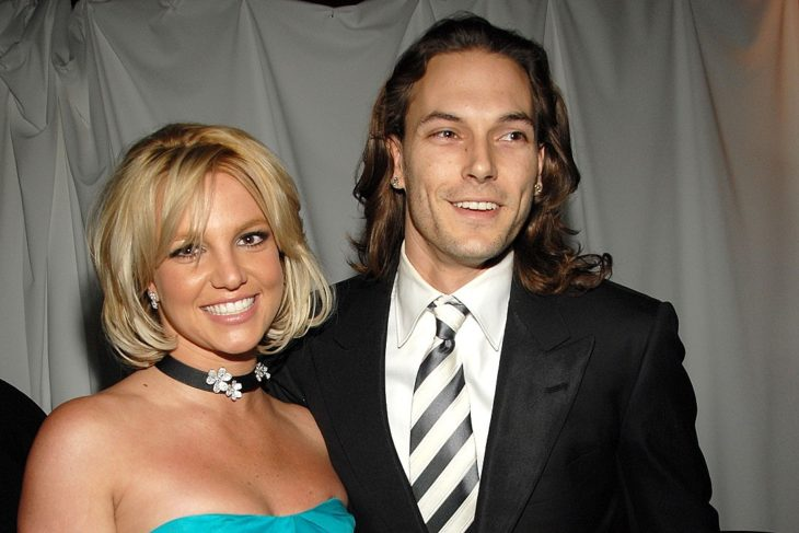 Britney Spears-Story About Her Difficult Life - The Frisky