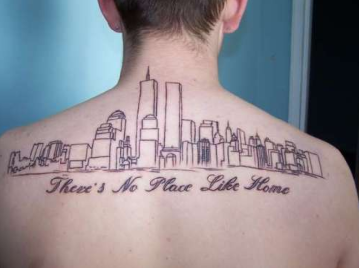 What Does Your Tattoo Say About You? 25 Types Of Tattoos
