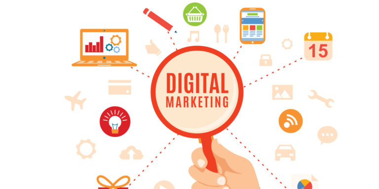 How to build a successful Digital Marketing Career?