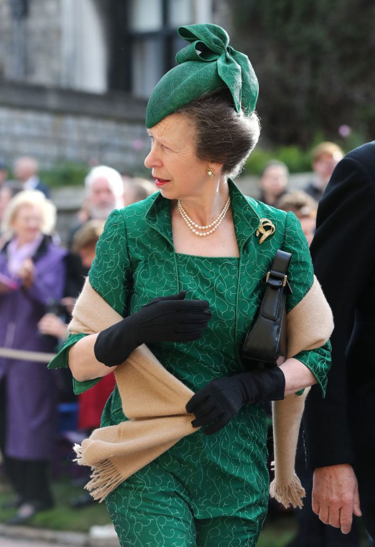 Are the Rumors about Princess Anne Being Rude True? - The ...