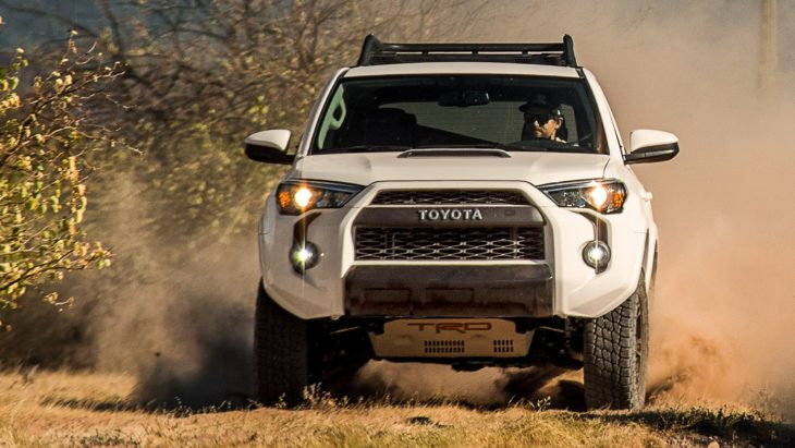 Next-Generation Toyota 4Runner we can expect in 2021 - The
