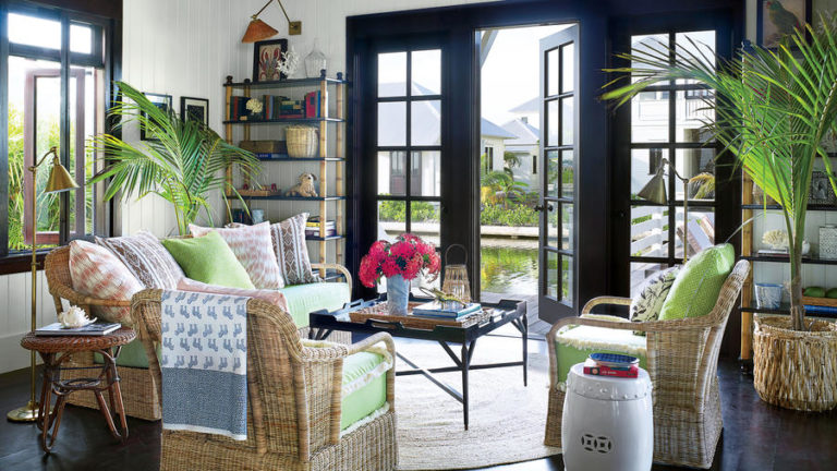 Tropical Decorating Ideas 2020 For Every Part Of Your House The Frisky