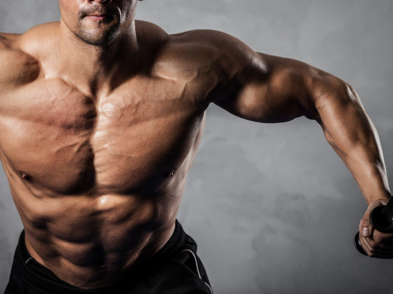 Steroid Alternatives for Muscle Growth and Fat Loss