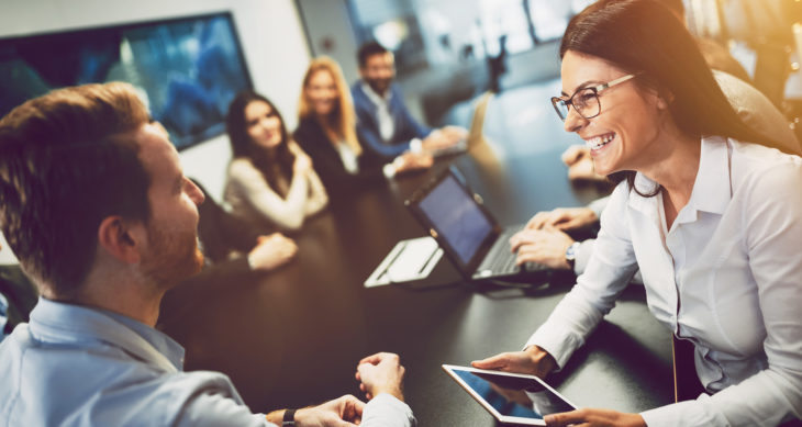 How to Become a Successful Female Leader