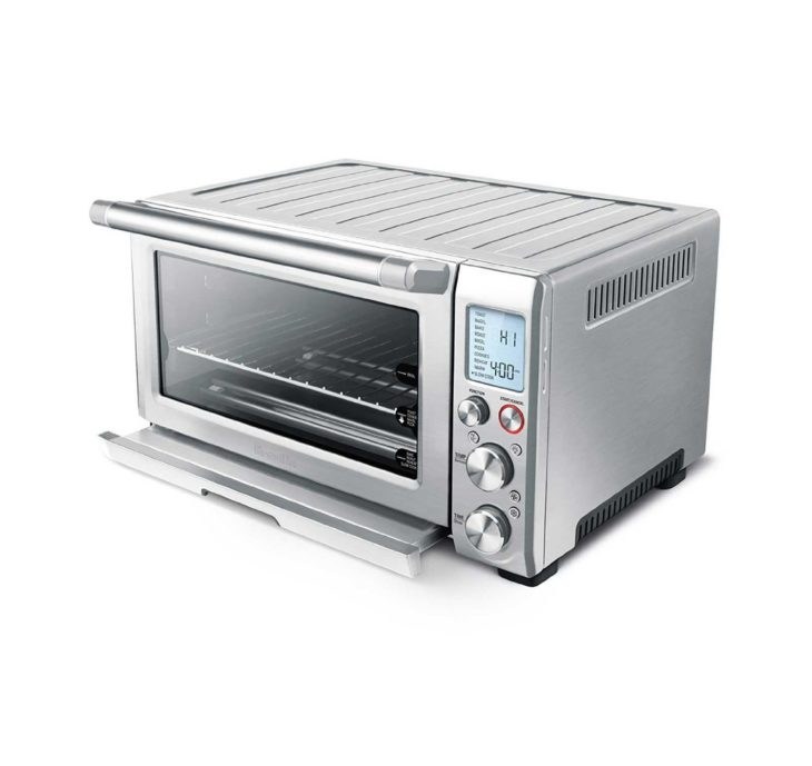 What Are The Best Countertop Convection Ovens The Frisky