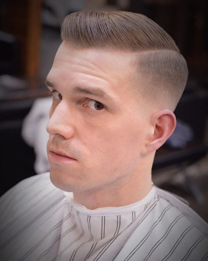 30 Cool Short Hairstyles for Men Summer 2019 - The Frisky