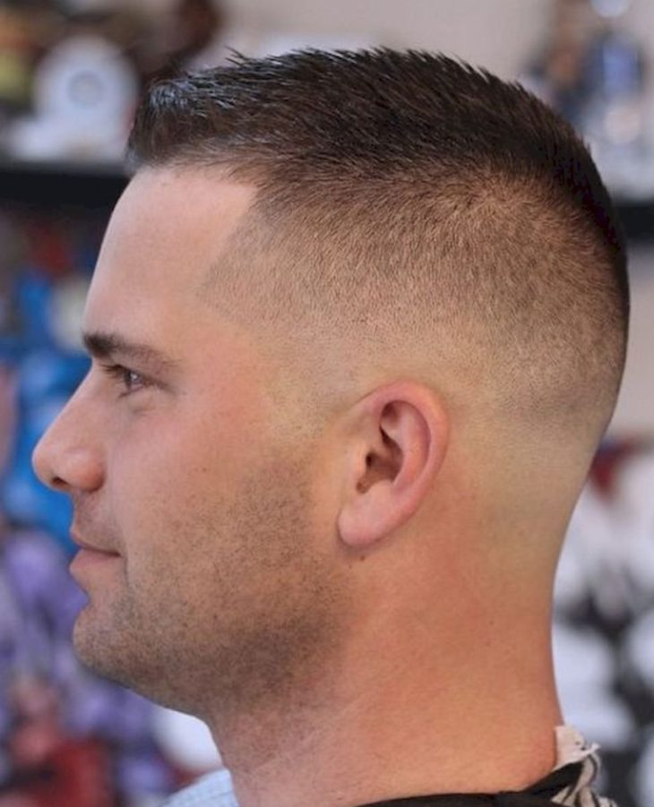 30 Cool Short Hairstyles For Men Summer 2019 The Frisky