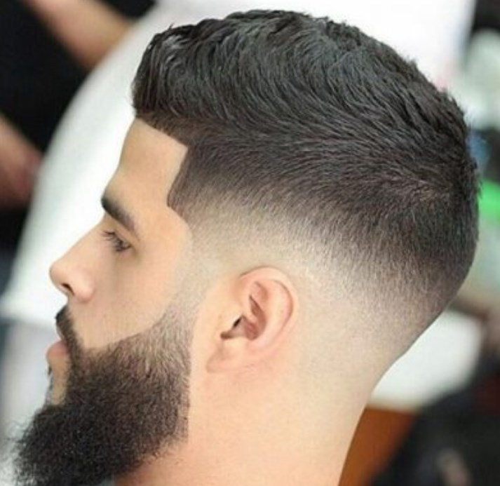 Groovy 30 Cool Short Hairstyles For Men Summer 2020 The Frisky Natural Hairstyles Runnerswayorg
