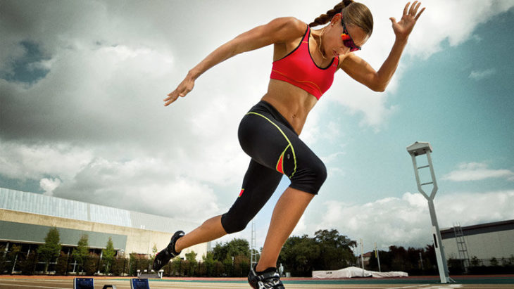 athlete girl 730x411 - The benefits of Chiropractic Care