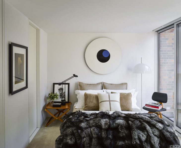 Nesting: How Do I Decorate A (Very) Small Bedroom? - The ...