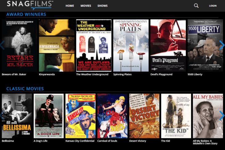 What Are the Best Apps to Download Movies for Free - The Frisky