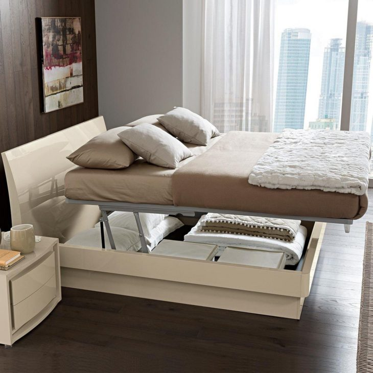 Furnish Small Bedroom: Nesting: How Do I Decorate A (Very) Small Bedroom?