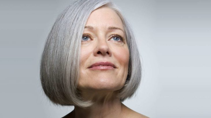 Mirror, Mirror: How I Want To Be At 65