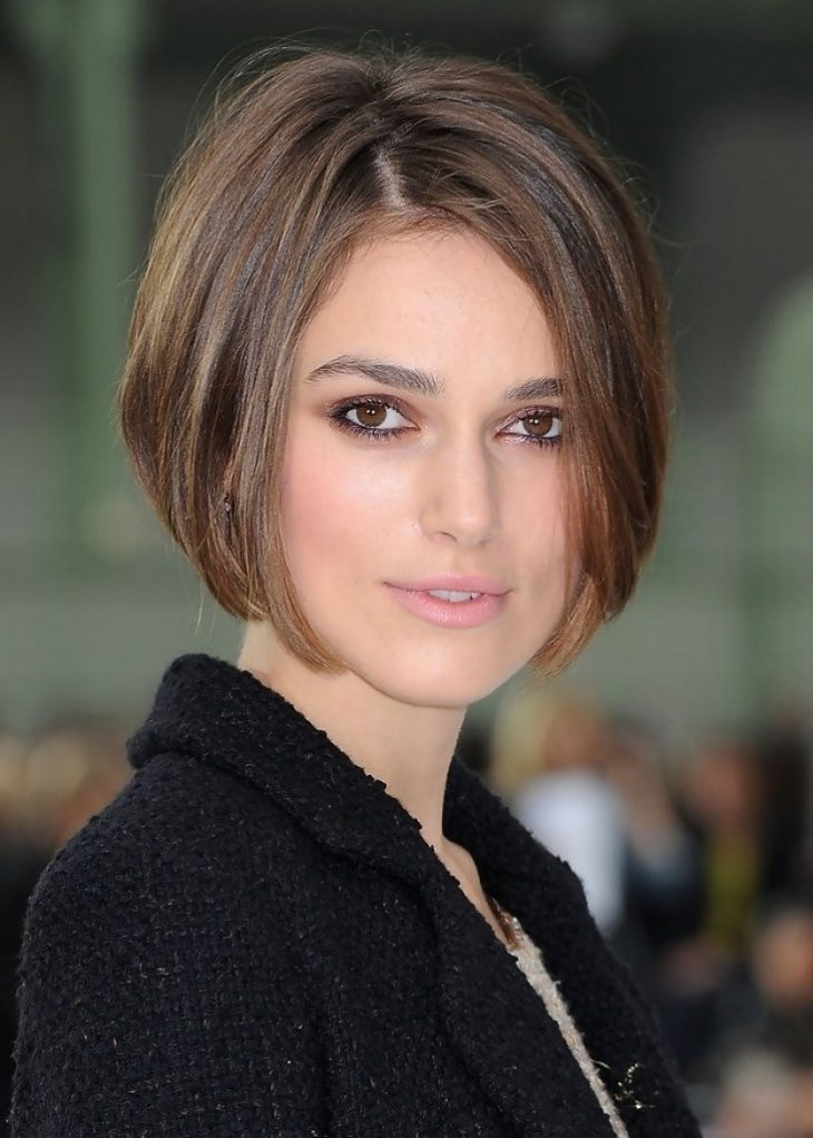 15 Best Hairstyles For Square Face