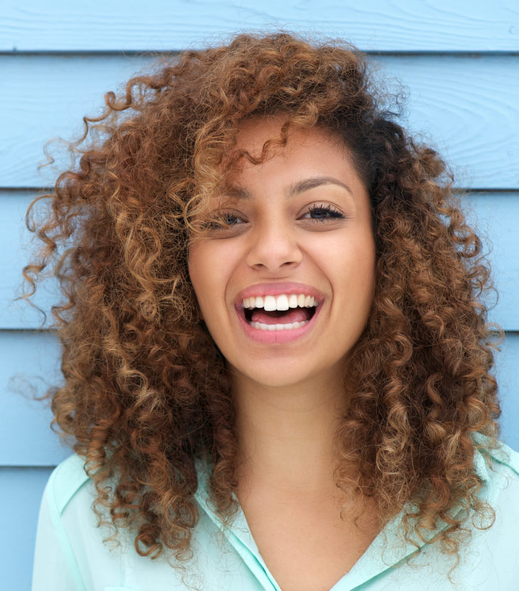 Curly Hair Square Face: 15 Best Hairstyles For Square Face