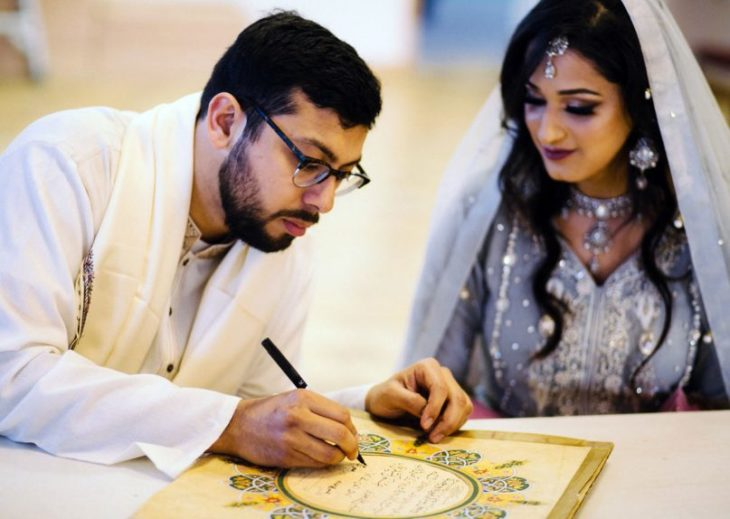 Muslim Marriages in India - The Frisky