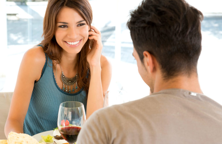 10 Traits that Always Catch A Woman's Attention