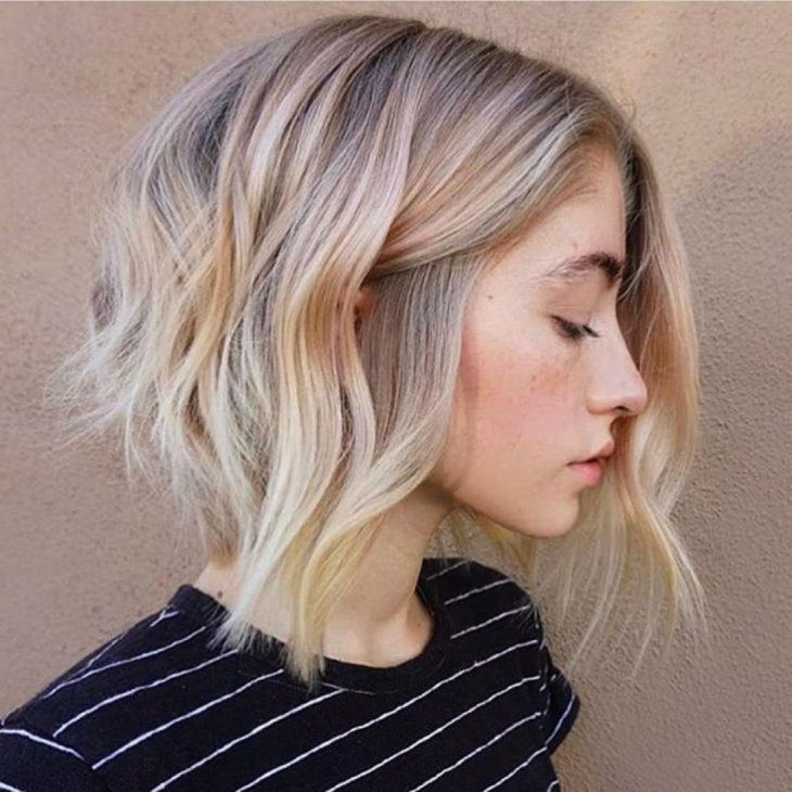 20 Amazing Short Haircuts With Bangs For 2019