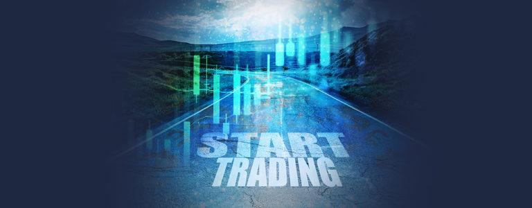Start-Trading