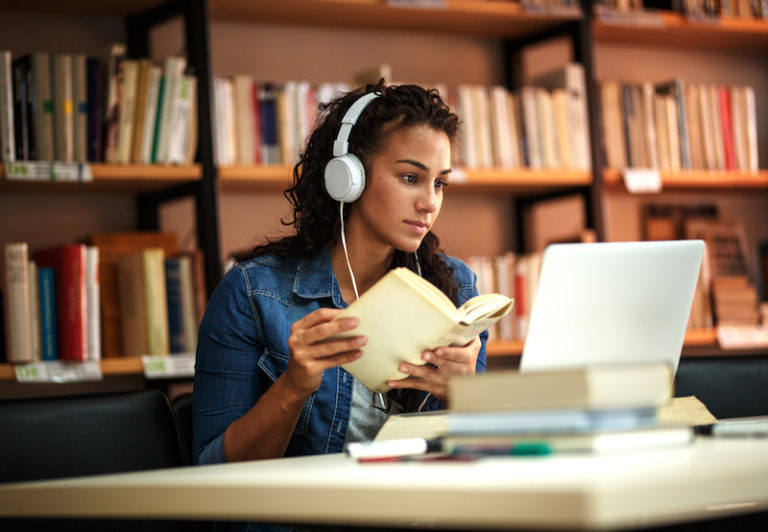 4 most entertaining ways to study