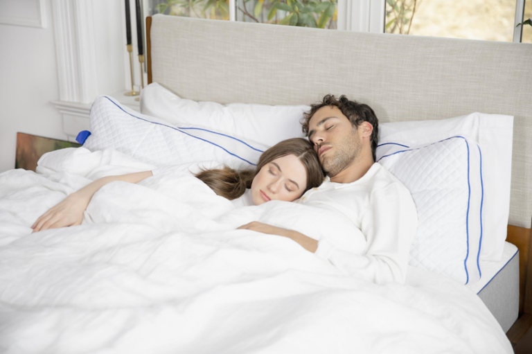 6 Sleeping Tips for Mothers Having a Hard Time to Fall Asleep