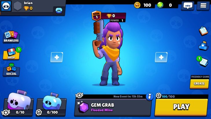 Get Unlimited Gems in Brawl Stars (Android & IOS) - The Frisky