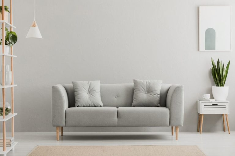 5 Tricks To Decorating Your Living Room On A Budget - The Frisky
