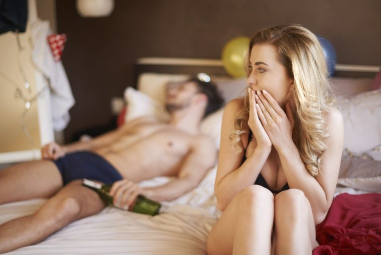 The Dos and Don'ts of a One-Night Stand