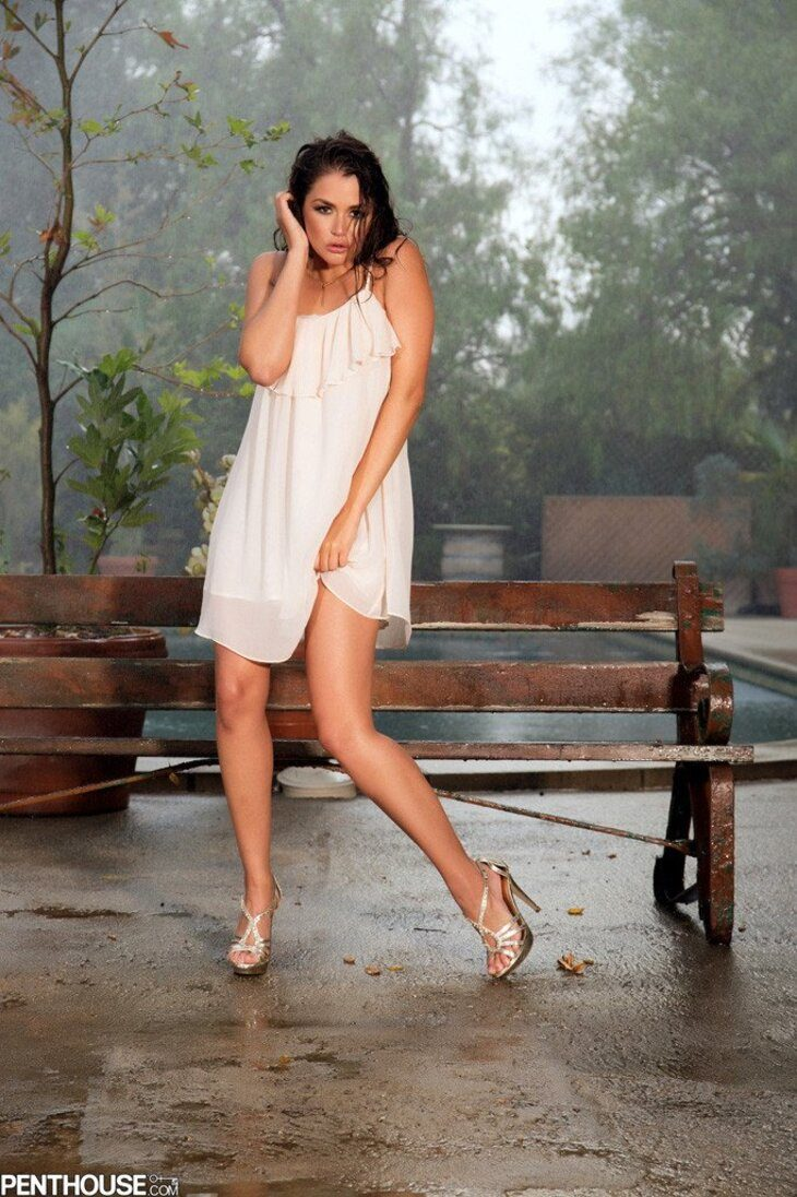Allie Haze 2012 allie haze biography - the frisky