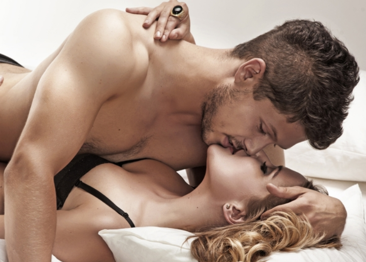 5 Steamy Ways To Make Sure He Lasts In Bed