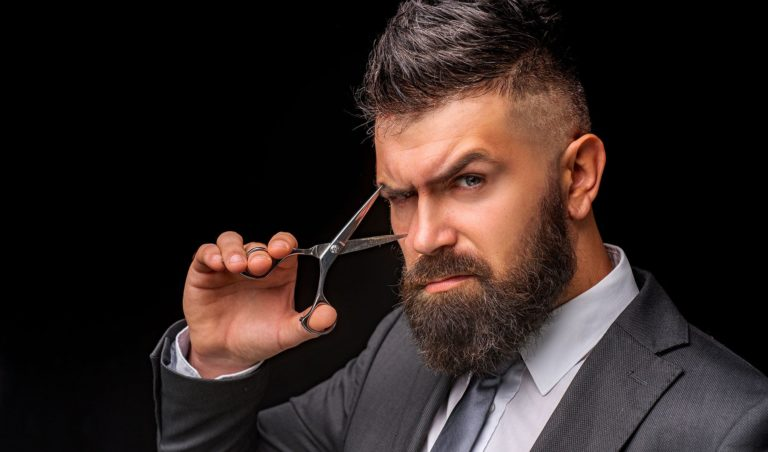 Grooming Your Beard?: how to do it right