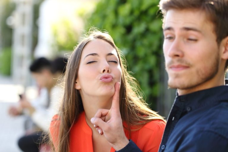 Keep It Simple: How to Be a Better Kisser