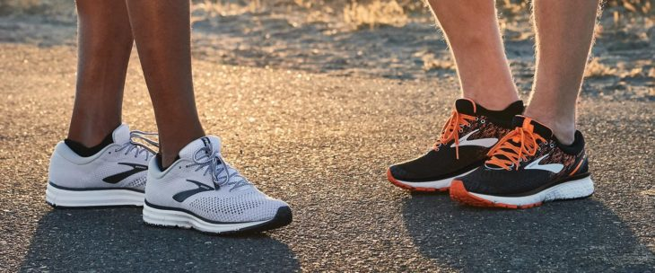 How To Choose The Best Running Shoes For Flat Feet - The