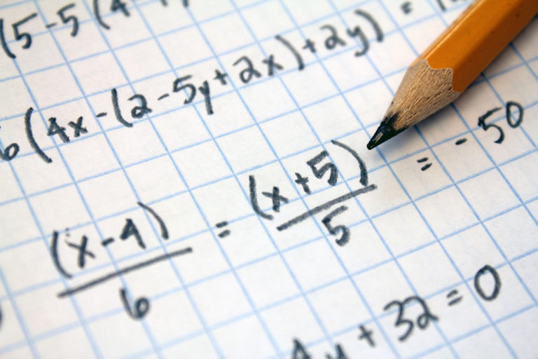 How to Solve a Mathematical Assignment