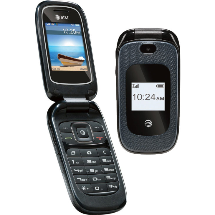 10 Best Flip Phone in 2020 - Review - The Frisky