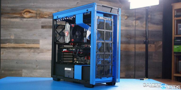 11 Best Airflow PC Cases 2020 - Reviews - The Frisky