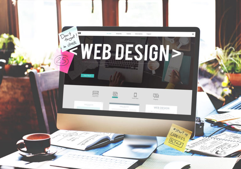 Top 7 Things to Consider When Designing and Developing a Website